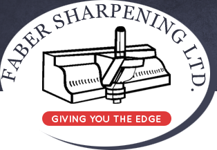 Faber Sharpening Ltd.